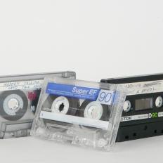 Digitalizace audiokazet MC