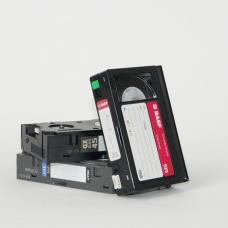 Převod VHS-C do AVI