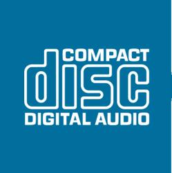 Výroba hudebních CD