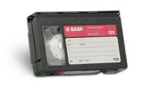 Převod VHS-C na DVD