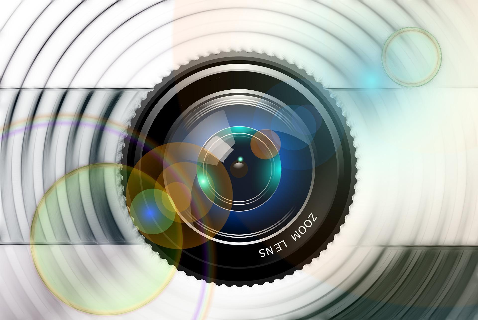 Studio RAFT - převod VHS, digitalizace 8mm filmu, tvorba webu a videa