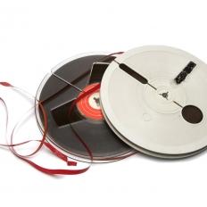 Přepis magnetofonových pásků