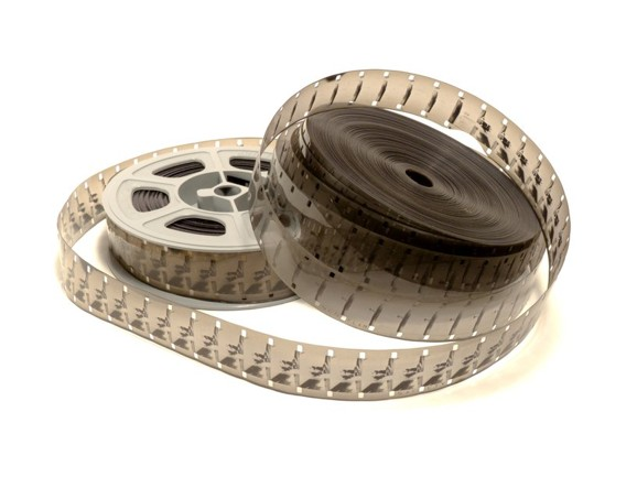 Digitalizace - převod 16mm filmů