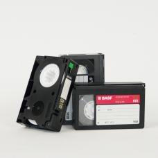 VHS-C do MP4