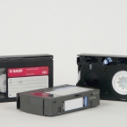 VHS-C na USB