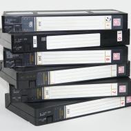 Převod VHS do PC