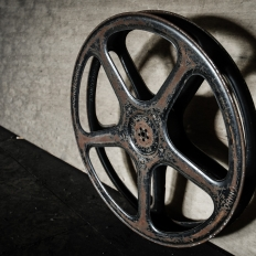 Převod 16mm filmu