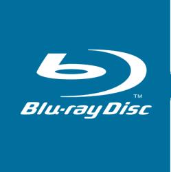 Výroba Blu-ray