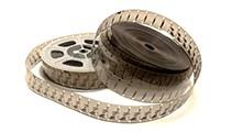 Skenování 16mm filmů