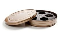 Skenování 9,5mm filmů