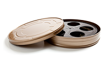 Digitalizace 16mm filmu