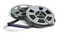Digitalizace 8mm filmů