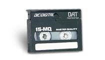 Převod audiokazet DAT