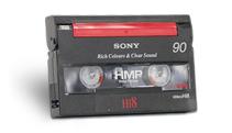 Převod Hi8 - Digital8 na DVD