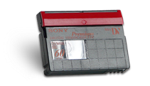 Převod MiniDV na DVD