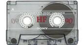Převod audiokazet MC