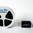 Digitalizace na USB flashdisk